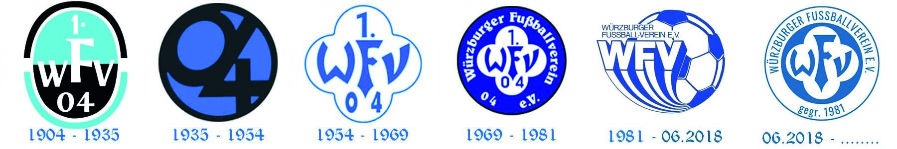 WFV Logos